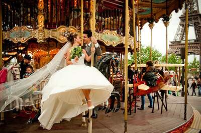 Bin ich zu jung für's Heiraten?