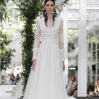 Santos Costura. Credits: Bridal Love Madrid