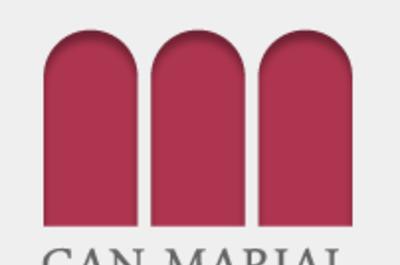 Can Marial: celebra una boda especial en la mágica Costa del Maresme