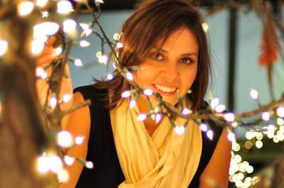 Soizic Ávila: Expresa tu personalidad y libera tus sentidos para crear una boda única