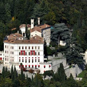 Vincitore ZIWA 2016: Miglior Location Veneto