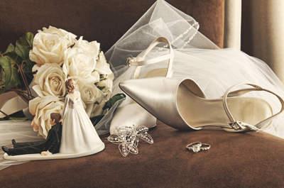Accesorios de novia en Concepción: las 10 mejores tiendas para tu matrimonio