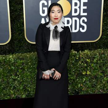 Awkwafina. Foto Cordon Press