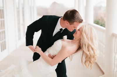 Bodas y Sonido: ambientación musical personalizada para una boda muy divertida