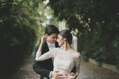 Los 10 mejores fotógrafos de boda en Guadalajara: ¡Amor en cada imagen!