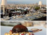 Restaurantes bodas en Barcelona