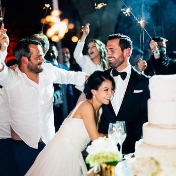 Casamento de Helena & Tiago. Fotografia: Diana Nobre