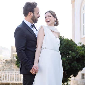 Casamento de Tânia & José. Fotografia: LightStory.