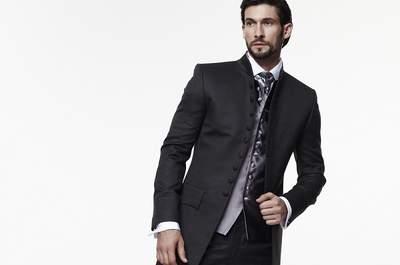 Un marié, un costume : à chaque homme son style et ses envies