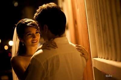 Ancora Studios: una boda, una película inolvidable