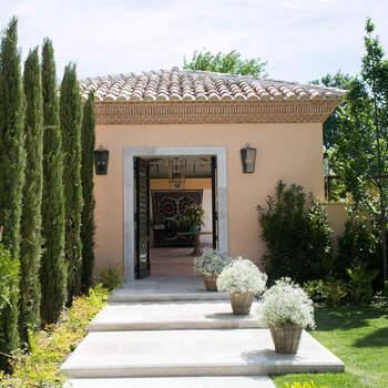 Foto: Quinta del Jarama