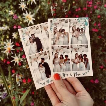 Photo : Studio Josepho (75) - « Une belle surprise à la fois pour les mariés et leurs invités ! Facilité d'organisation, bonne communication avec l'équipe de Josepho et un rapport qualité/prix défiant toute concurrence ! » - vsurateau