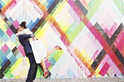 20 способов оставаться супер креативной во время подготовки к свадьбе