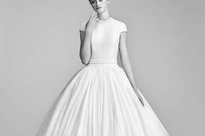 Wie im Märchen heiraten – In diesen Brautkleidern im Prinzessinnen-Stil