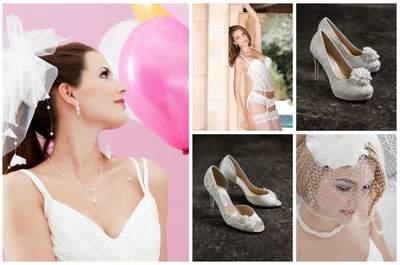 Brautmode-Trends – Schick von Kopf bis Fuß
