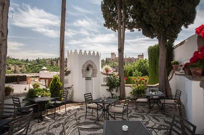 Wir haben die 10 romantischsten Restaurants der Welt für Ihre Flitterwochen