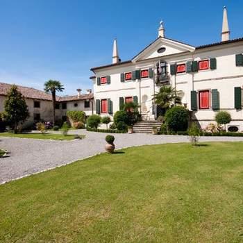 Vincitore ZIWA 2016: Miglior Location Friuli Venezia Giulia