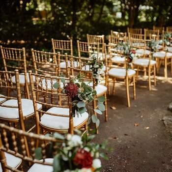 Créditos: CRACHÁ - Wedding Agency | Foto: Arte Magna