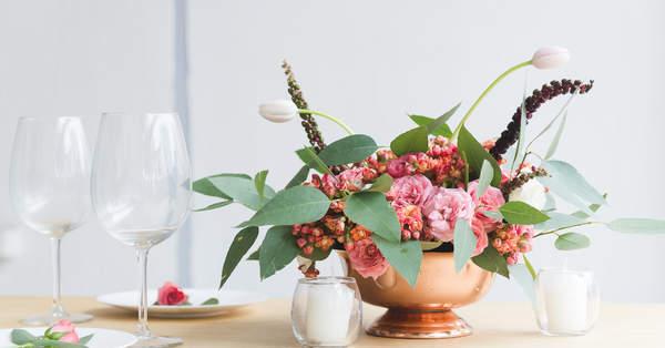 Arreglos Florales Para Boda Monterrey Las 10 Mejores