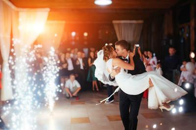 ¿Cómo elegir la música de tu boda? ¡Consejos para encontrar tu estilo!
