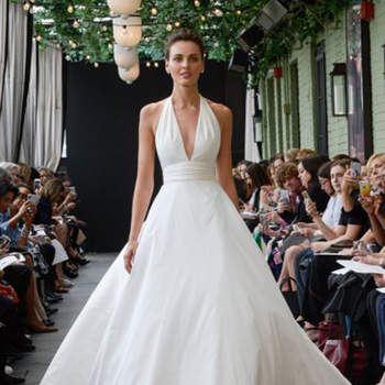 Credits: New York Bridal Week
