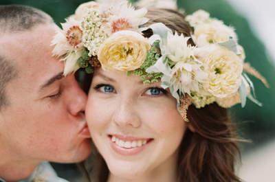 Maquillage de mariée : trois looks fidèles à votre style