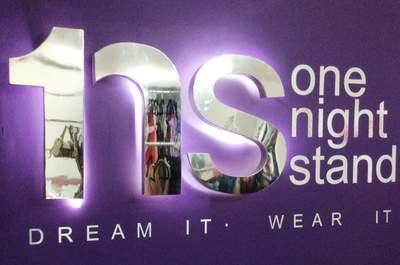 Encuentra el vestido de fiesta perfecto con 1NS One Night Stand