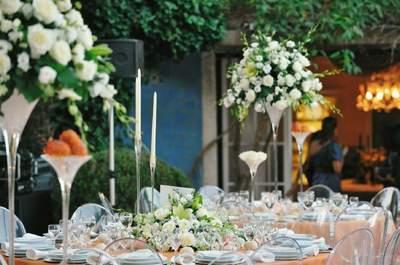 Catering em Lisboa para casamento: delicie-se com as propostas destes de alguns dos melhores profissionais!