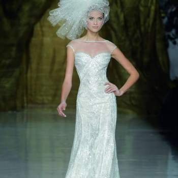 """<a href=""""http://zankyou.9nl.de/n3ig"""" target=""""_blank""""> Faça a sua marcação para experimentar este vestido! </a>"""