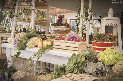 Pastelerías para ponqué de bodas en Medellín: ¡Las mejores para tu gran día!
