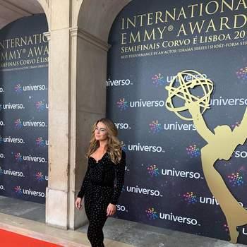 Giovanna Antonelli    Foto IG @giovannaantonelli