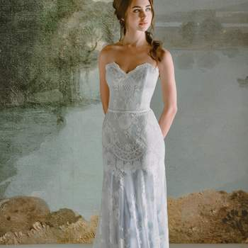 Timeless Eloise. Credits: Claire Pettibone