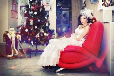 Tolle Ideen rund um die Hochzeit zur Weihnachtszeit!
