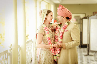 Top 5 wedding planners in Udaipur