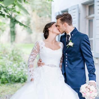 Foto: KW Fotografie, Hochzeit von Anna & Marino