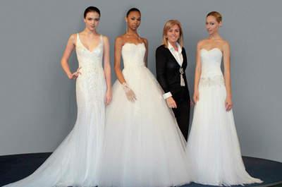 Anteprima Collezione Sposa 2014 Rosa Clarà