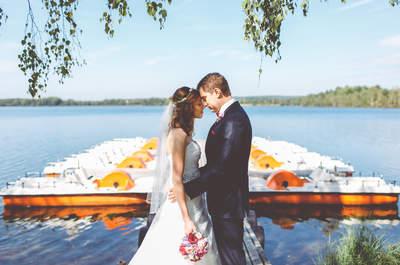 Foto: Paul Mazurek - Weddings