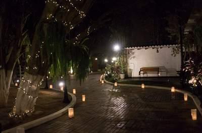 10 haciendas con piscina para matrimonio en Lima
