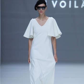 Sophie et Voilà. Credits_ Barcelona Bridal Fashion Week(3)