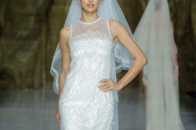La collection spectaculaire Pronovias 2014