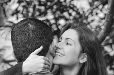 Você quebraria as tradições de casamento vendo a noiva antes da hora?