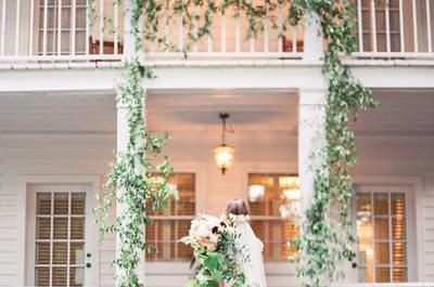 Rosenquarz als Trendfarbe für die Hochzeit 2016 – Heiraten mit rosaroter Brille!