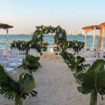 Foto: The Beach Cartagena