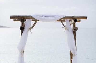 Ideas para tener una boda de estilo marinero, ¡toma nota y triunfa!