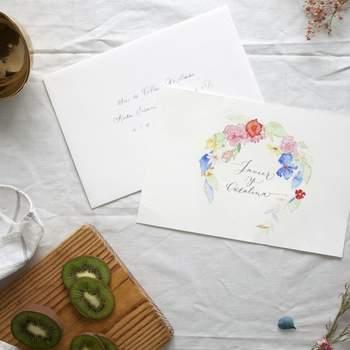Свадебные приглашения: оригинальные и стильные идеи!