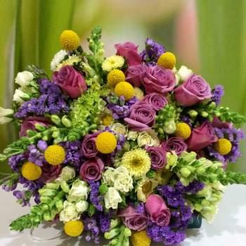 Credits: Peonia Eventos y Arte Floral
