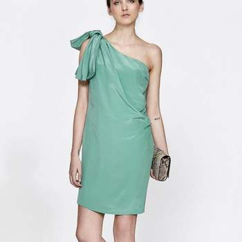 8dbea41389 Vestidos sencillos para matrimonio de día  ¡45 modelos que ...