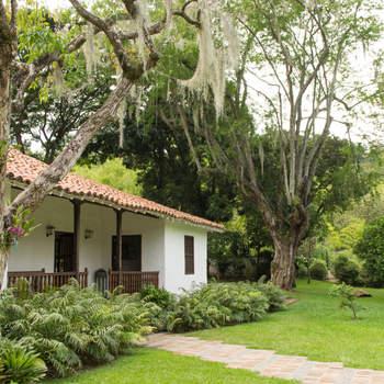 Photo: Hacienda del Bosque