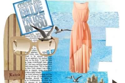5 perfekte Outfits für Hochzeitsgäste, die an einer Hochzeit am Strand teilnehmen!