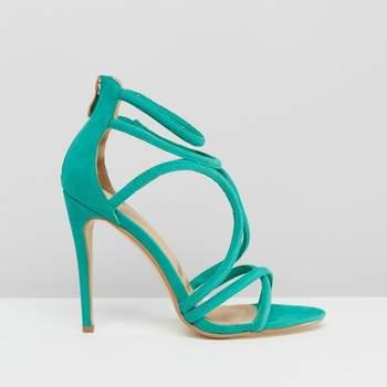 f10cbf1d1a5c 50 sapatos para convidada 2017. Modelos e cores espectaculares!